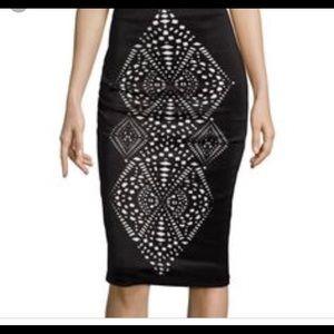 Bisou skirt
